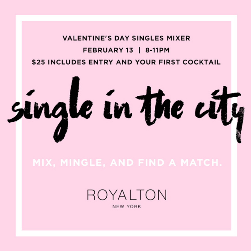 Singles in royalton ny